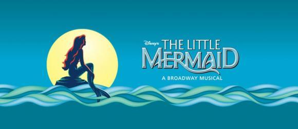 Disney's The Little Mermaid at Rochester Auditorium Theatre