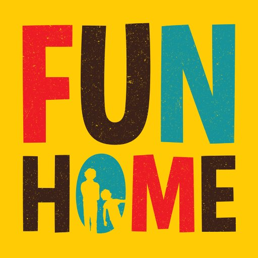 Fun Home at Rochester Auditorium Theatre