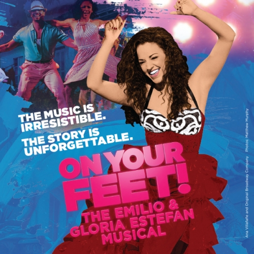 On Your Feet at Rochester Auditorium Theatre