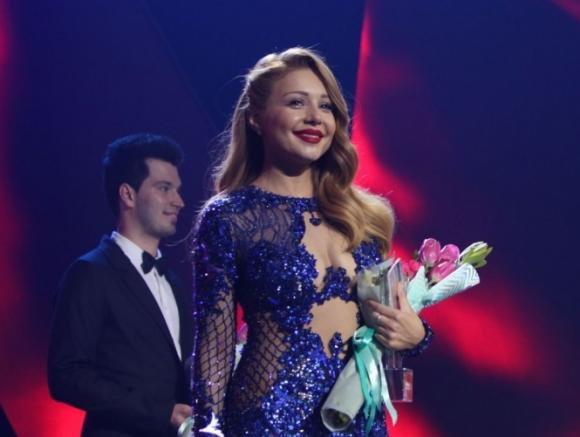 Tina Karol at Rochester Auditorium Theatre