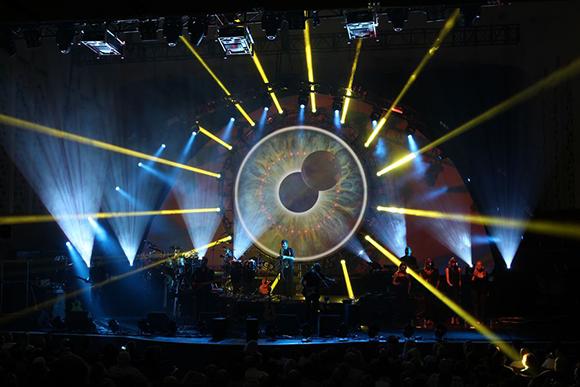 Brit Floyd at Rochester Auditorium Theatre