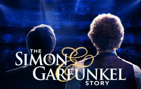 The Simon & Garfunkel Story at Rochester Auditorium Theatre
