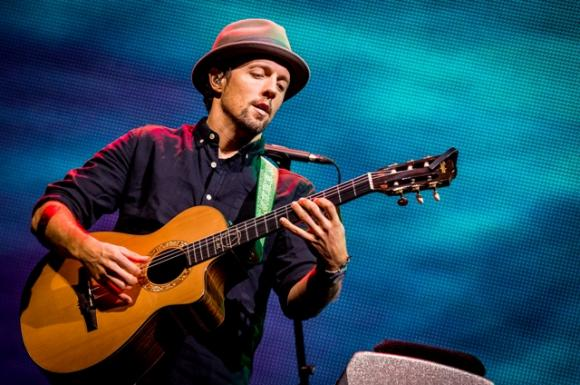 Jason Mraz at Rochester Auditorium Theatre