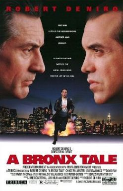 A Bronx Tale at Rochester Auditorium Theatre