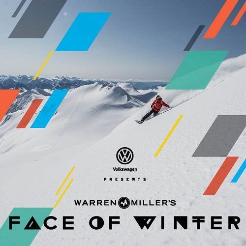 Warren Miller's Face of Winter at Rochester Auditorium Theatre