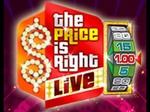 The Price Is Right - Live Stage Show at Rochester Auditorium Theatre