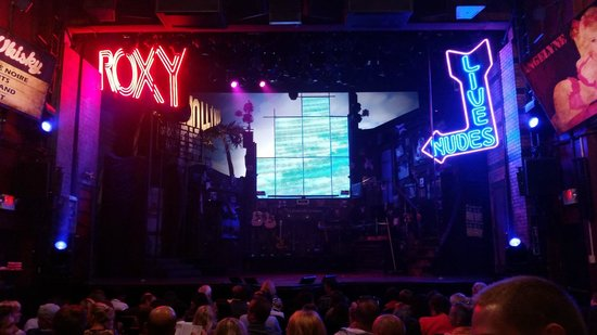 Rock of Ages at Rochester Auditorium Theatre