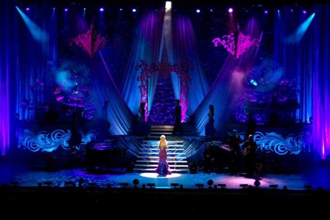 Celtic Woman at Rochester Auditorium Theatre
