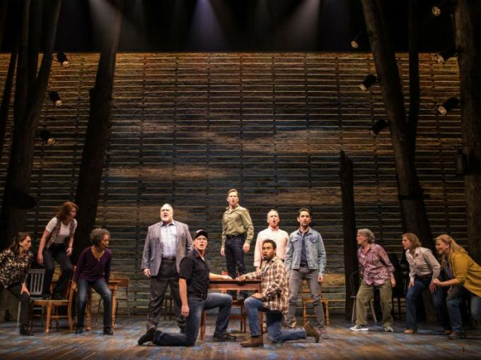 Come From Away at Rochester Auditorium Theatre