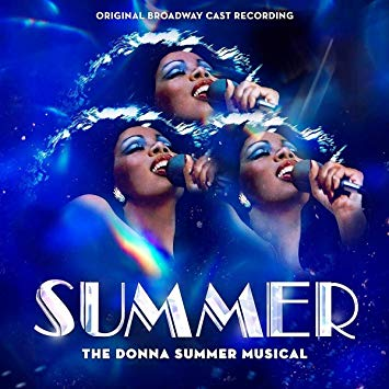 Summer - The Donna Summer Musical at Rochester Auditorium Theatre