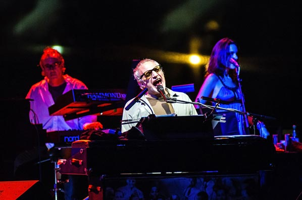 Steely Dan at Rochester Auditorium Theatre