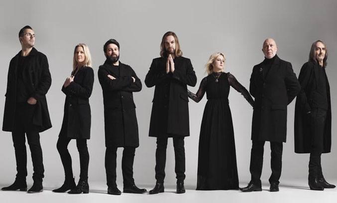 Rumours of Fleetwood Mac at Rochester Auditorium Theatre