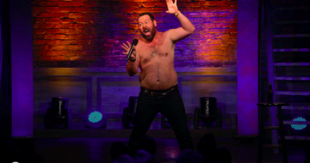Bert Kreischer at Rochester Auditorium Theatre