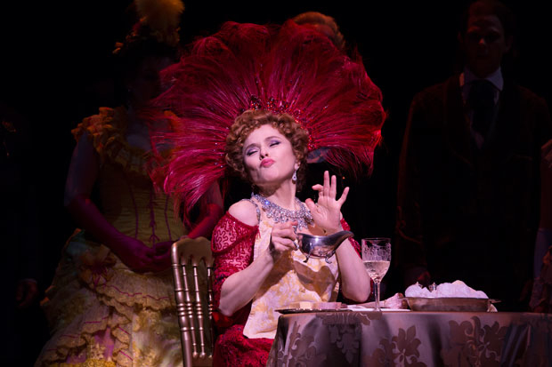 Hello, Dolly! at Rochester Auditorium Theatre