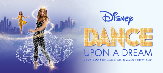 Disney Dance Upon A Dream: Mackenzie Ziegler at Rochester Auditorium Theatre
