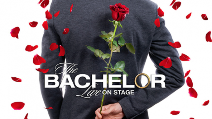 The Bachelor - Live On Stage at Rochester Auditorium Theatre