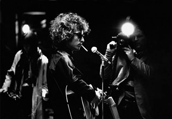 Bob Dylan at Rochester Auditorium Theatre