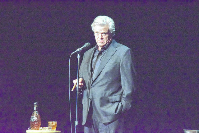 Ron White at Rochester Auditorium Theatre